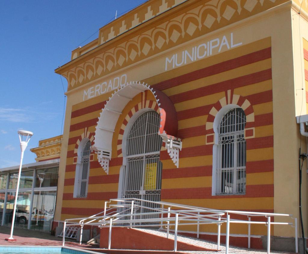 foto de Prefeitura suspende licitação do Mercado Municipal